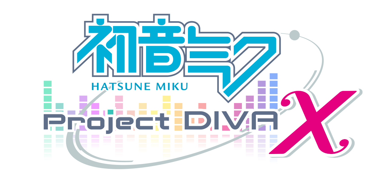 Hatsune Miku: Project DIVA X - English Website Launch