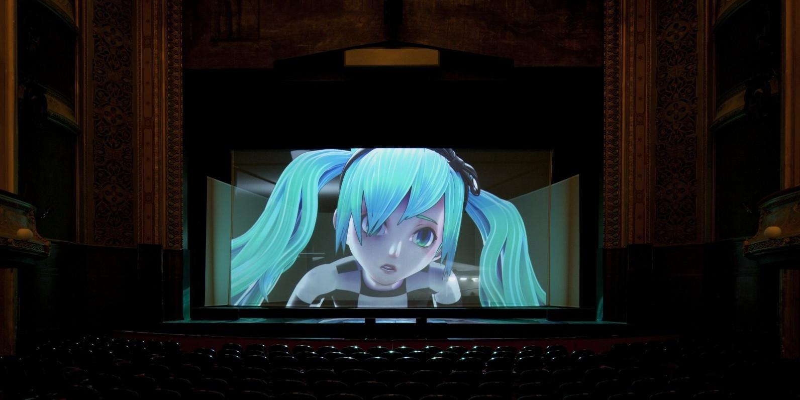 Vocaloid Opera